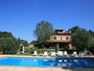 6 bedroom Villa in Capo La Ripa, Latium, Italy : ref 2386229 - Corchiano vacation rentals