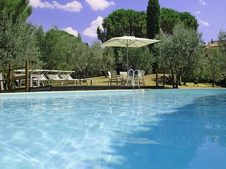 4 bedroom Apartment in Montalcino, Val D orcia, Tuscany, Italy : ref 2386258 - Montalcino vacation rentals