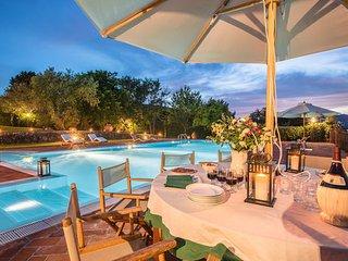 4 bedroom Villa in Monsummano Terme, Montecatini, Tuscany, Italy : ref 2386451 - Monsummano Terme vacation rentals