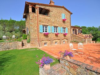 3 bedroom Apartment in Greve, Chianti, Tuscany, Italy : ref 2386579 - Greve in Chianti vacation rentals