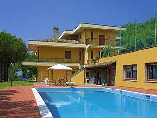6 bedroom Villa in Subbiano, Central Tuscany, Tuscany, Italy : ref 2386660 - Subbiano vacation rentals