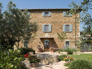 11 bedroom Apartment in Collacchia, Maremma, Tuscany, Italy : ref 2386989 - Ribolla vacation rentals