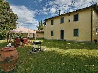 5 bedroom Villa in Poggibonsi, Chianti, Tuscany, Italy : ref 2387039 - Poggibonsi vacation rentals