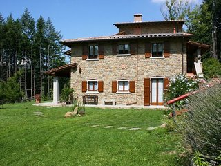 5 bedroom Apartment in Poggio D acona, Casentino, Tuscany, Italy : ref 2387043 - Chitignano vacation rentals