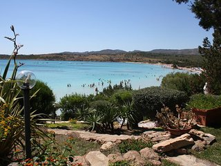 2 bedroom Apartment in Porto Istana, Sardinia, Italy : ref 2387058 - Porto Istana vacation rentals