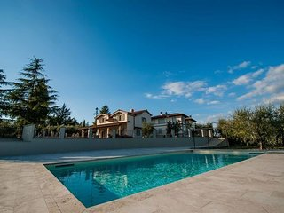 4 bedroom Villa in Gaville, Chianti, Tuscany, Italy : ref 2387155 - Lucolena vacation rentals