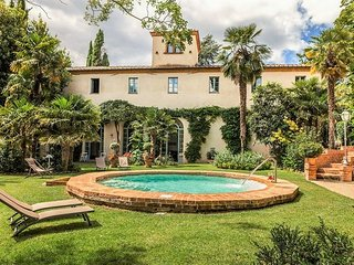 6 bedroom Villa in Sinalunga, Val D orcia, Tuscany, Italy : ref 2387306 - Sinalunga vacation rentals