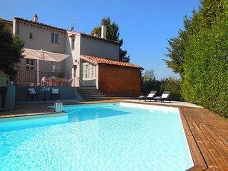 9 bedroom Villa in Crespina, Tuscany Nw, Tuscany, Italy : ref 2387435 - Crespina vacation rentals