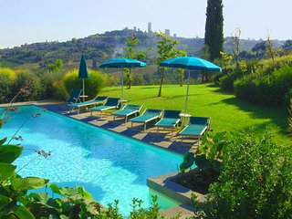 4 bedroom Apartment in Vellano, Montecatini, Tuscany, Italy : ref 2387458 - Aramo vacation rentals