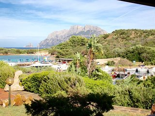 3 bedroom Apartment in Costa Coralina, Sardinia, Italy : ref 2387464 - Porto San Paolo vacation rentals