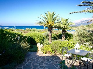 3 bedroom Apartment in Costa Coralina, Sardinia, Italy : ref 2387465 - Porto San Paolo vacation rentals