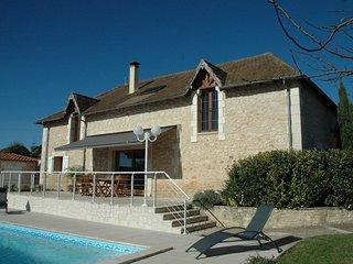 L'Éclat, maison à 10 minutes du quartier historique de Périgueux. - Chancelade vacation rentals