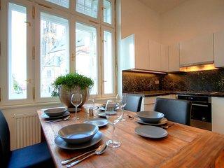 Bishop Superior Apartment - Brno vacation rentals