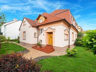 Apricot House - Brno vacation rentals