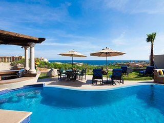 Hacienda Residences, Private Three Bedroom Villa - Cabo San Lucas vacation rentals
