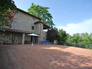 Fattorie di Celli - Vite - Poppi vacation rentals