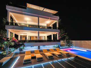 Villa GG / Exclusive holiday experience near Split - Split vacation rentals