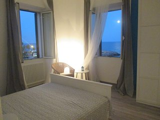 NEW SEA VIEW APARTMENT WITH TERRACE | Ap06 - Imperia vacation rentals