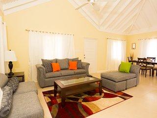 Coolshade Villa - Richmond - Ocho Rios - Ocho Rios vacation rentals