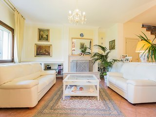 Nice Villa with Internet Access and A/C - Rignano Flaminio vacation rentals