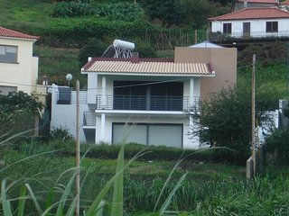 Nice House with Balcony and Microwave - Machico vacation rentals
