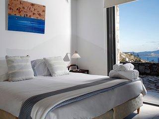 Sea View Maisonette - Marathon vacation rentals