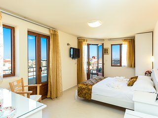 Polyxenia Boutique Hotel - Kronos Room - Rethymnon vacation rentals