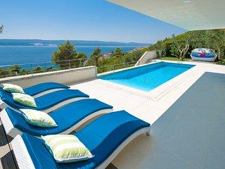 DesignerVilla Luxoria - Lokva Rogoznica vacation rentals