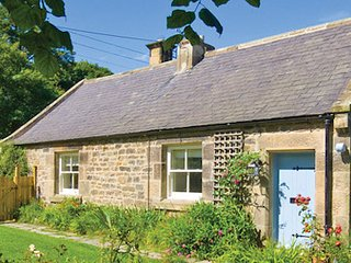 Coast Cottage is a beautiful northumberland countryside retreat, pets allowed. - Longhoughton vacation rentals