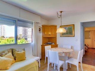 Romantic Condo with Internet Access and A/C - Punta del Este vacation rentals