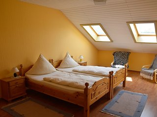 Bright Manderscheid Apartment rental with Internet Access - Manderscheid vacation rentals