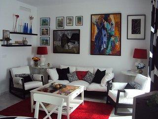 Piso acogedor, moderno y luminoso - Ecija vacation rentals