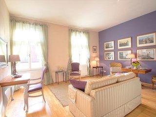 Montreal Apartment in Prague - Prague vacation rentals