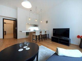 Fiona Apartmán in Prague - Prague vacation rentals