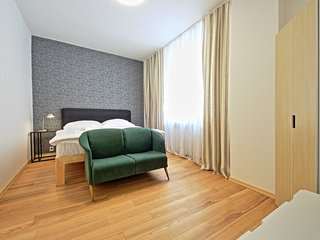 Centrally located Lotus Apartment - Prague vacation rentals