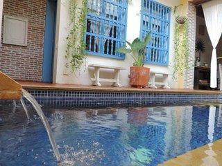 Casa Amarilla - Cartagena vacation rentals