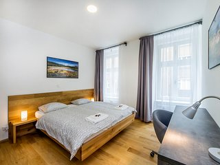 Londynska Luxury Apartment - Prague vacation rentals