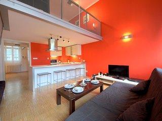 Balbinova  apartment in Prague - Prague vacation rentals