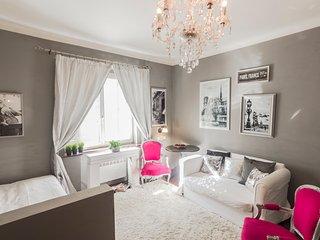 Crystal Apartment in Prague - Prague vacation rentals