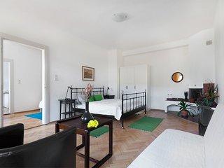 Ostrovni Apartment in Prague - Prague vacation rentals