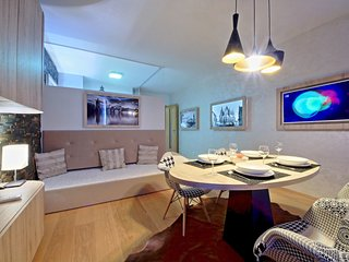 Brunetti Design Apartment - Prague vacation rentals