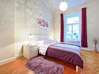 Italska One Apartment - Prague vacation rentals