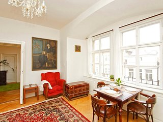 Royal Route Apartment - Prague vacation rentals