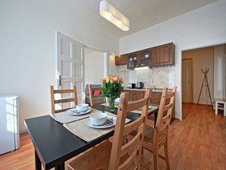 St. Michael Apartment - Prague vacation rentals