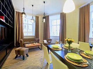 DeLuxe Apartment in Prague - Prague vacation rentals