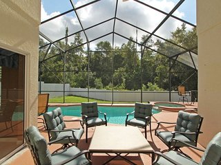 Room For Everyone! Spacious Private Pool & Spa Home. - Kissimmee vacation rentals