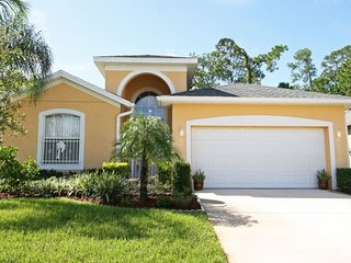 Located Only 6 Miles To Disney Property In Gated Community - Davenport vacation rentals