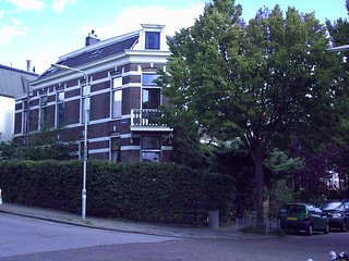NICO available from 15 july-5 august €890,- per week, 8 persons all inclusive - Arnhem vacation rentals