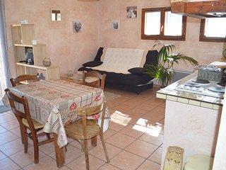 Romantic 1 bedroom Condo in Guillestre - Guillestre vacation rentals