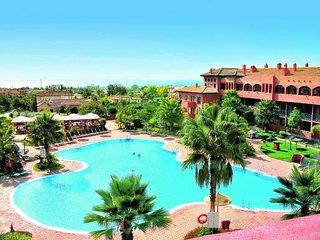 Appartamento in residence con la piscina e centro spa - Marbella vacation rentals